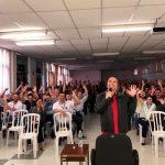 Palestra Show: Mais produtividade com humor e informação