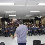 Palestra SIPAT 2019: Prevenção de acidentes com Geraldo Magela